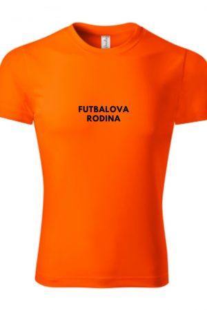 Orange training