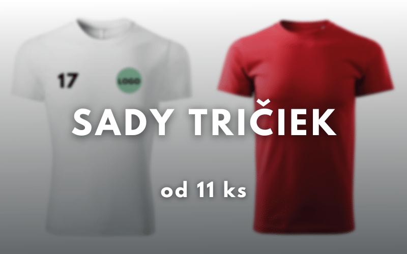 sady tricka