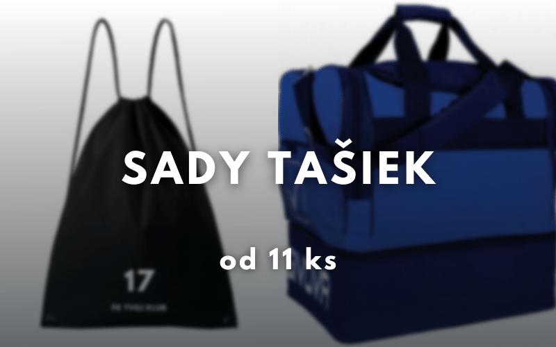 sady tašky