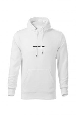 FOOTBALL LIFE MIKINA